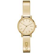 DKNY Women's Soho Watch Quartz Mineral Crystal NY2307