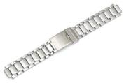 Genuine Swiss Army Stainless Steel 12mm Watch Bracelet