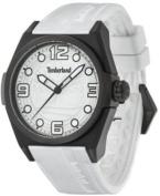 Men's White Timberland Radler Sport Watch TBL.13328JPB/01