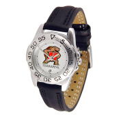 "Maryland Terps NCAA ""Sport"" Ladies Watch"