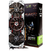 Artistic9(TM) IGame GTX 1070Ti Vulcan AD Video Graphics Card 8Gbps GDDR5 256 Bit PCI-E X16 3.0