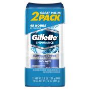 Gillette Anti-Perspirant Deodorant Clear Gel Cool Wave 2.0 ea