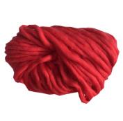 Wawer Knitting Wool Yarn roving Crocheting DIY Super Soft Bulky Arm Chunky Yarn