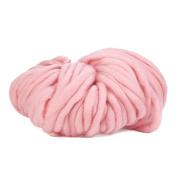 Merino Long Wool Super Soft Bulky Arm Knitting Wool Roving Crocheting Wool Yarn