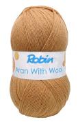 Robin Aran with Wool 400g