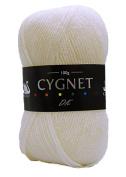 Double Knitting Yarn/Wool | Linen | 100g | 100% Acrylic | Cygnet C100/234