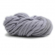 Iceland yarn Super Thick Bulky Chunky Hand Knitting Crochet Weaving For Hat Scarf Rug Making