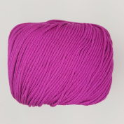 RICO ESSENTIALS COTTON DK - 50g 11 Raspberry ***ALL COLOURS AVAILABLE***