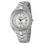 seiko arctura women's kinetic watch ska893