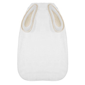 Domybest Reusable Kids Baby Back Towel Four Layers Sweat Absorption Accessories