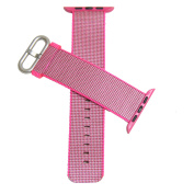 Nylon Strap for Apple Watch 42MM - Pink