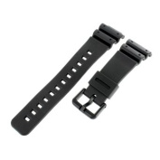 Silicon G Shock Dw 6900 Black Rubber Band Replacement Strap