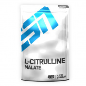 ESN L-Citrullin Malat, 500g - ELITE SPORTS NUTRIENTS - Premium Supplements - Made in Germany