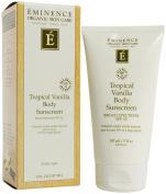 Eminence Tropical Vanilla Body Sunscreen SPF 32 - 150ml Tube