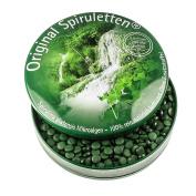 Original Spiruletten® 1700 – In Jar With Spiruletten Natura Vitalis – Good advice
