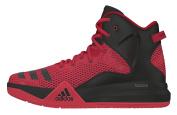 adidas Boys' Dt Bball Mid J Basketball Shoes
