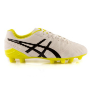 Match CS Rugby Boots - White/Black
