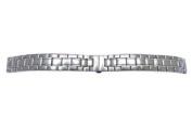 Genuine Swiss Army Officer LS Series 14mm Watch Bracelet