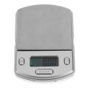 Demiawaking 200g/0.01g Mini Digital Jewellery Diamond Gem Plastic+Stainless Steel Scale