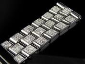 Breitling Custom Breitling Super Avenger Diamond Band
