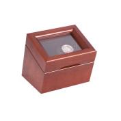 American Chest Brigadire Single Watch Winder Presentation Box