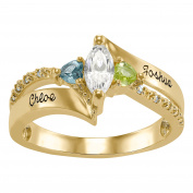 Women's Beatrix Class Ring