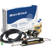 SeaStar HK4200A-3 BayStar Compact Hydraulic Steering System, Complete Kit