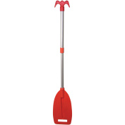 Propel Paddle Gear by Shorline Marine Telescopic Paddle/Boat Hook 120cm - 180cm