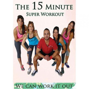 We Can Work It Out - The 15 Minute Super Workout DVD
