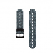 Fit-power Replacement Smart Wrist Watch Accessory Band Strap for Garmin Forerunner 220/230/235/620/630735XT,One Size