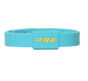 *Clearance Sale* Power Balance Energy® 11 New Colours - ION BOOSTER 2000cc Ionic Health Wristband Negative Ion infused Magnetic Germanium Bracelet / Energised / Negative Ion - Certified - With titanium, germanium, ceramic, tourmaline (negative ions). O ..