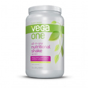 Vega One All-In-One Nutritional Shake (known as Complete Meal Replacement)