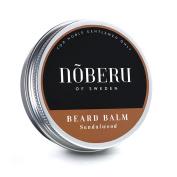 Noberu Sandalwood Beard Balm 60ml