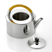 Royal Selangor Hand Finished Erik Magnussen Collection Pewter Tea Pot