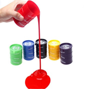 timeracing Fake Liquid Slime Paint Oil Play Trick Prank Party Favours Joke Gag Novelty Toy