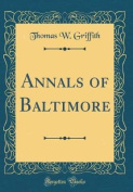 Annals of Baltimore