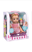 Luvabella Doll WITH One Free Lego Advent Calendar Christmas 2017