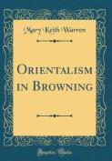 Orientalism in Browning