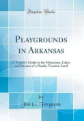 Playgrounds in Arkansas