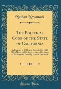 The Political Code of the State of California