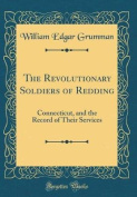 The Revolutionary Soldiers of Redding