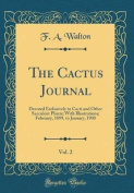 The Cactus Journal, Vol. 2