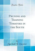 Pruning and Training Tomatoes in the South