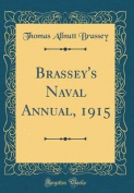 Brassey's Naval Annual, 1915