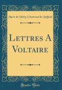 Lettres a Voltaire  [FRE]