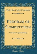 Program of Competition