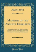 Manners of the Ancient Israelites
