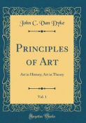Principles of Art, Vol. 1