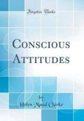 Conscious Attitudes