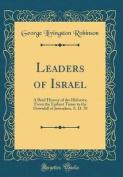Leaders of Israel